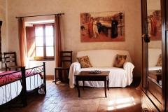 Dante room